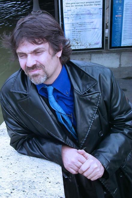 Antonino Saggio