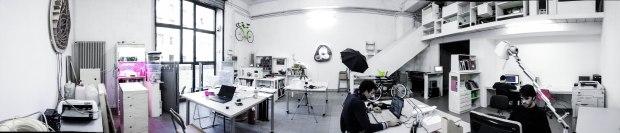 cesare griffa tinkering studio 2013