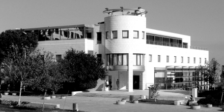 Architecture_Faculty_Technion