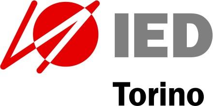 Logo IED+Torino