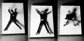 Us three captured by Alfredo Sabbatini